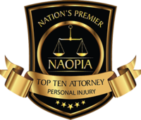 NAOPIA Badge