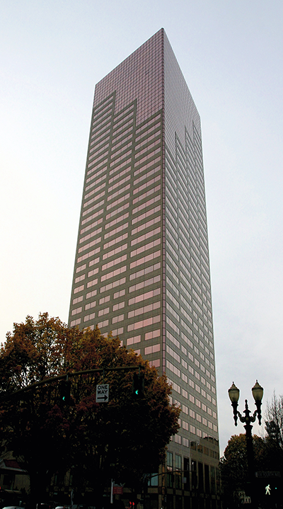 US Bank Corp Tower
