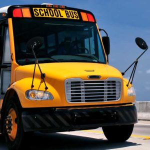Picture of School Bus Driver Who was Accused Of DUI